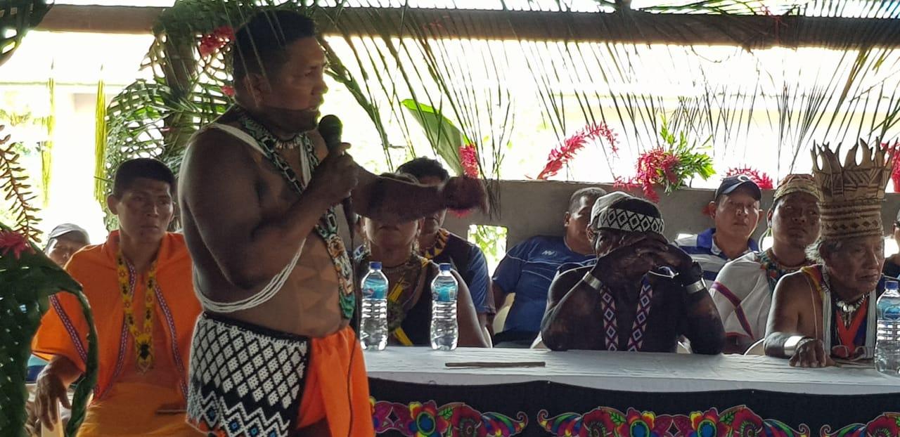 Panama Indigenous people